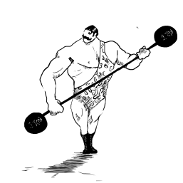The Strongman
