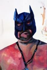 Sunburnt Bat